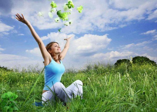 преодолеть усталость и стать счастливее (600x429, 51Kb)