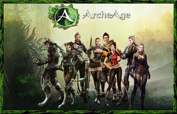ArcheAge (600x387, 241Kb)
