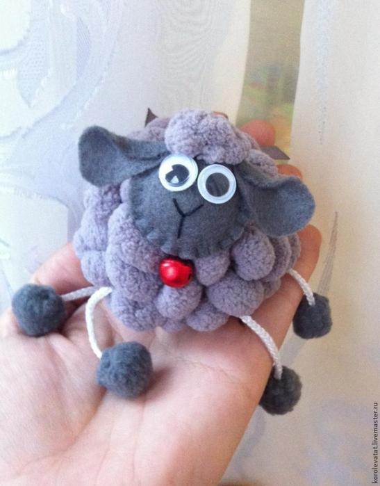 Еще одна овечка — малютка своими руками/1783336_141222092151 (547x700, 231Kb)