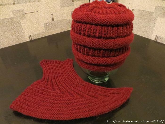 комплект шапка и манишка МАНЕКЕН1 (700x525, 232Kb)
