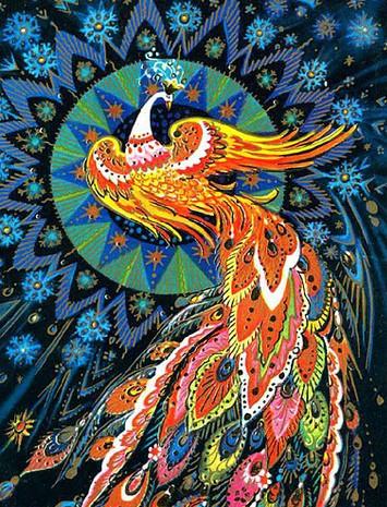 жар-птица (355x465, 110Kb)