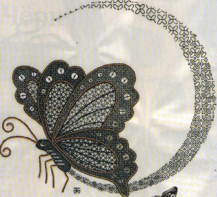 бабочка0 (700x637, 552Kb)
