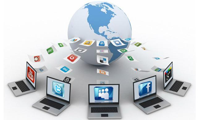 Социальные сети – виртуальная и реальная жизнь!