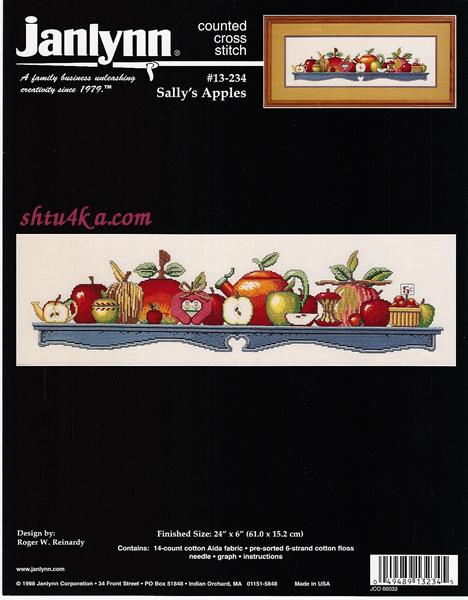 Janlynn13_234_Sallys_Apples (468x600, 227Kb)