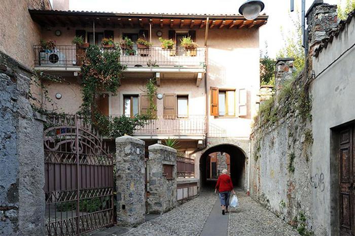 Путешествие по итальянскому острову Монте-Изола