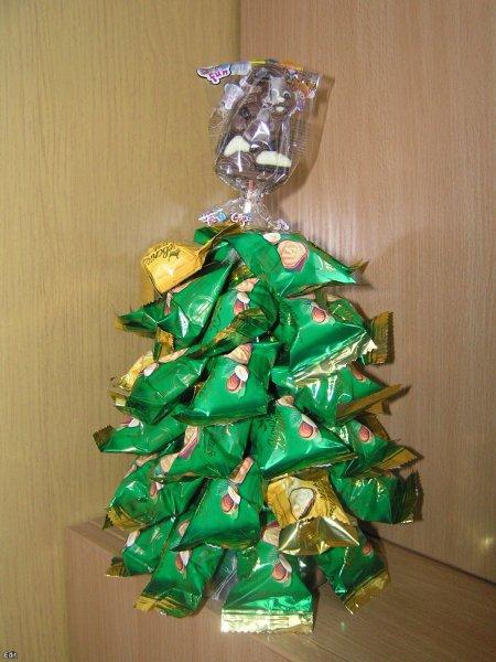 конфетная ёлка (450x600, 225Kb)