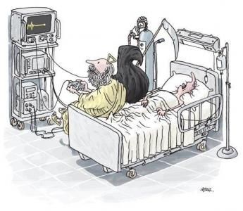 Как умирают врачи (345x300, 22Kb)