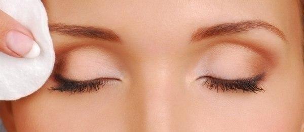 Делаем сами жидкость для снятия макияжа с глаз (600x260, 22Kb)