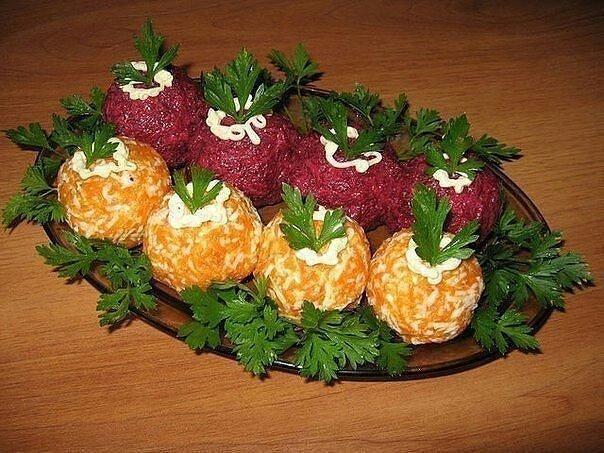 Овощные закусочные шарики (604x453, 77Kb)