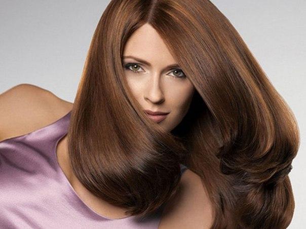 Как сделать волосы крепкими и шелковистыми (604x452, 48Kb)