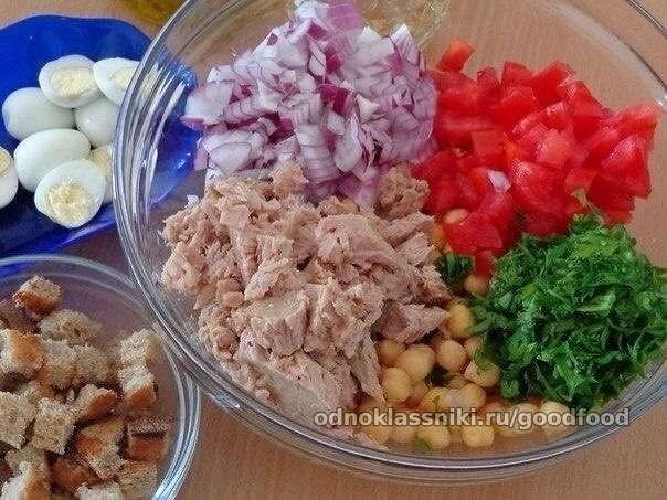 салат с тунцом (604x453, 67Kb)