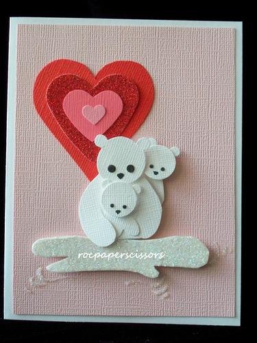 Открытки на День святого Валентина 904