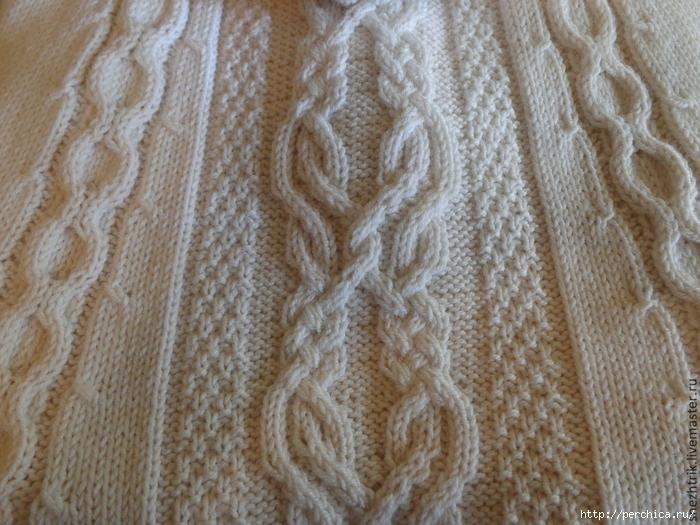 Портал о вязании - «Вяжем-повяжем»