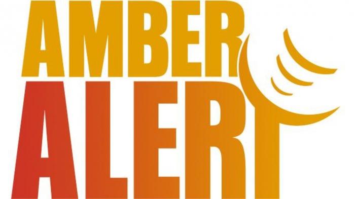 Amber Alert System