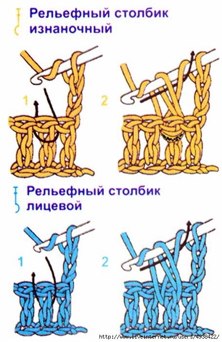 别致的针织三件套 - maomao - 我随心动