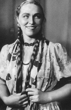 Царица Римма Маркова