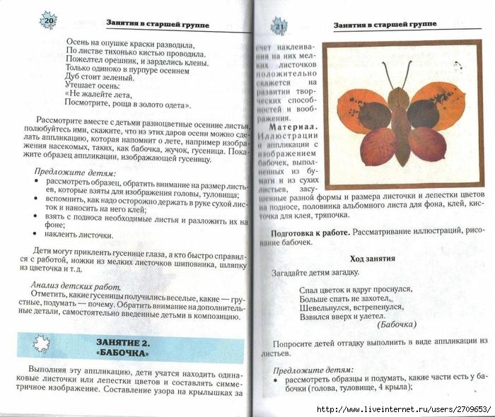 Апликация из природного материала в детском саду.page11 (700x590, 308Kb)