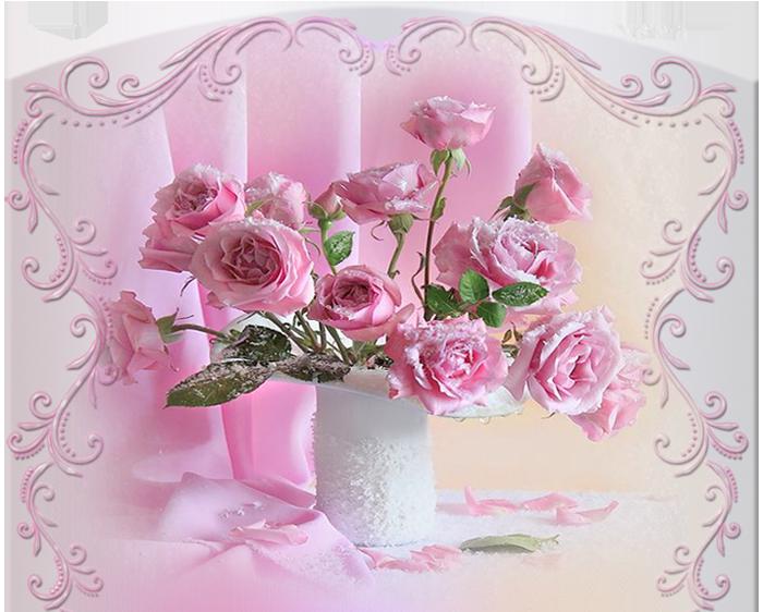 розы как в снегу =пышно-сексуально РОСКОШНО !!!!!!!!!!!! (700x562, 697Kb)