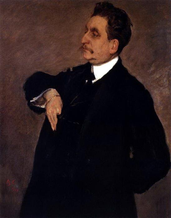 1 ����� �������� ������������� (1865-1911) ������� �. �. ��������. 1911 (549x700, 284Kb)