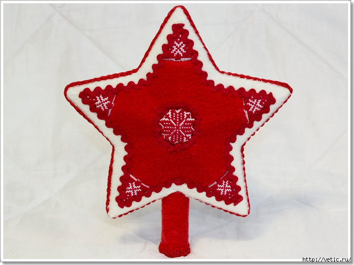 звезда 01 (рамка) (700x523, 219Kb)