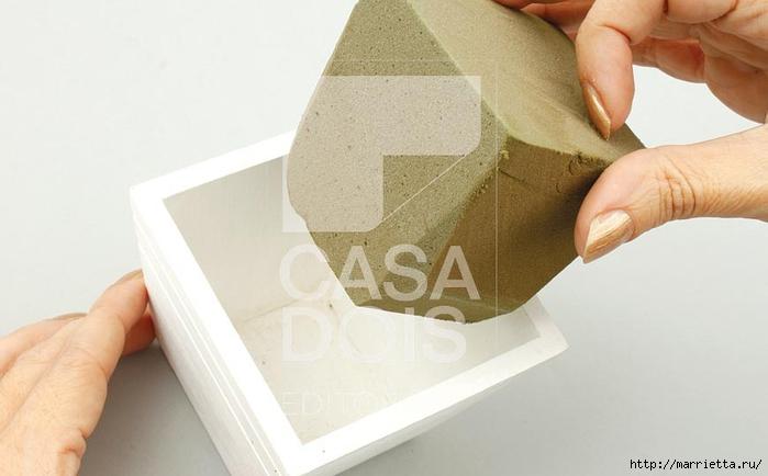 Гортензия из ткани (2) (700x434, 151Kb)