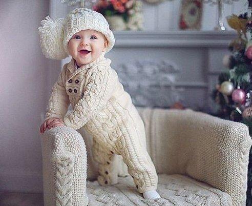 вязание дети (492x402, 149Kb)