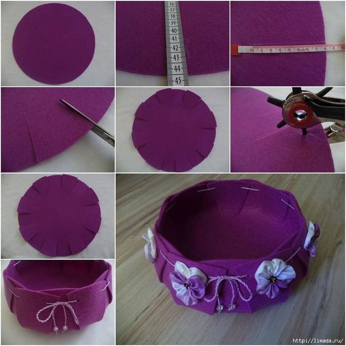 Creative-Ideas-DIY-Easy-and-Pretty-Felt-Basket (700x700, 279Kb)