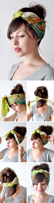 Get the 1940s look  daytime hair  V is for Vintage