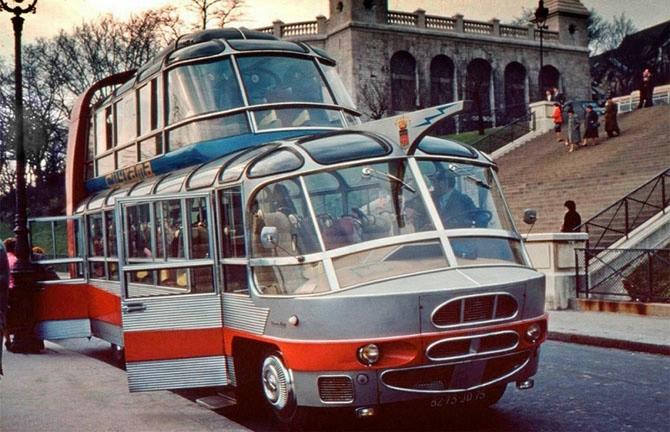 смешной автобус  Citroen U55 Cityrama Currus 2 (670x432, 231Kb)