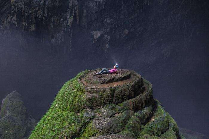 Пещера Шондонг1 (700x466, 282Kb)