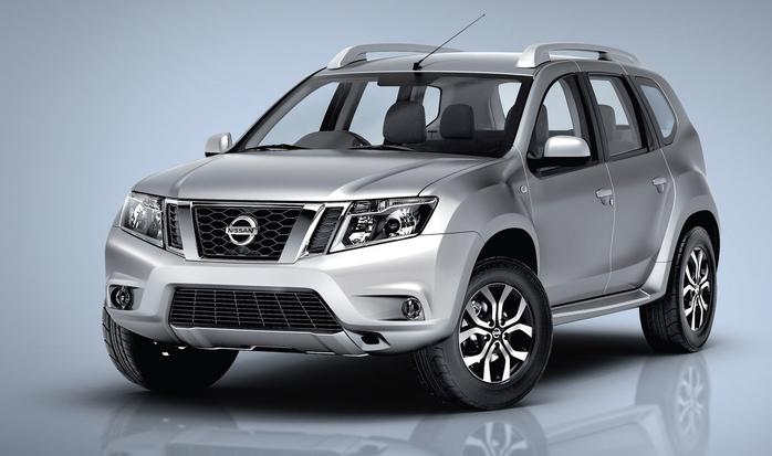 6. Nissan Terrano (700x413, 194Kb)