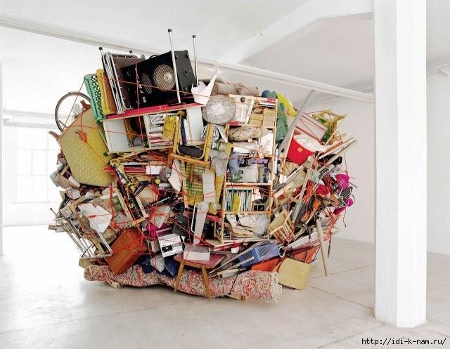 от каких вещей в доме следует избавиться, от каких вещей нужно избавляться, какие вещи вредят нашей энергетике, /1422066159_1381506962_00 (640x497, 259Kb)