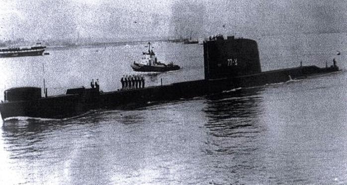 подводная лодка израиля дакар