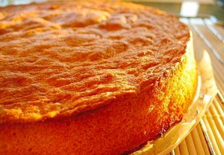 бисквит рецепт простой с фото в духовке