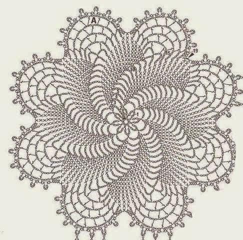 vjazanie krjuchkom skatert' kruglaja (3) (486x480, 94Kb)
