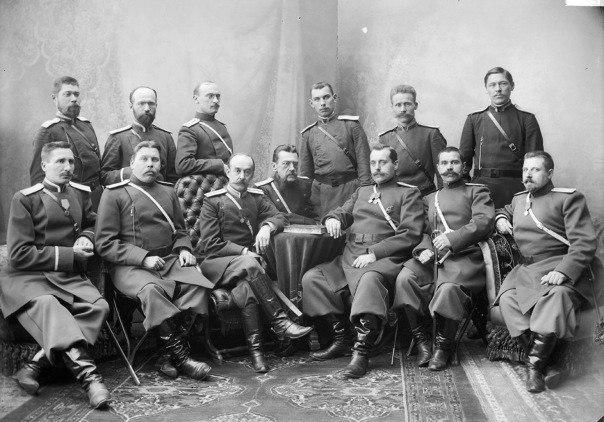 Тайная полиция Российской империи. Охранка