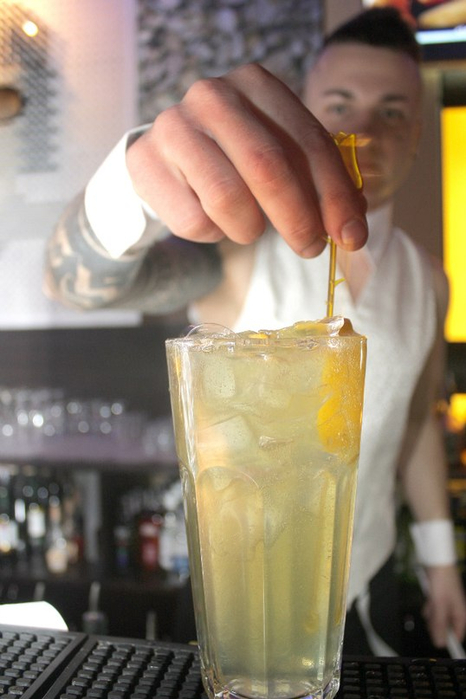 бармен (466x700, 273Kb)