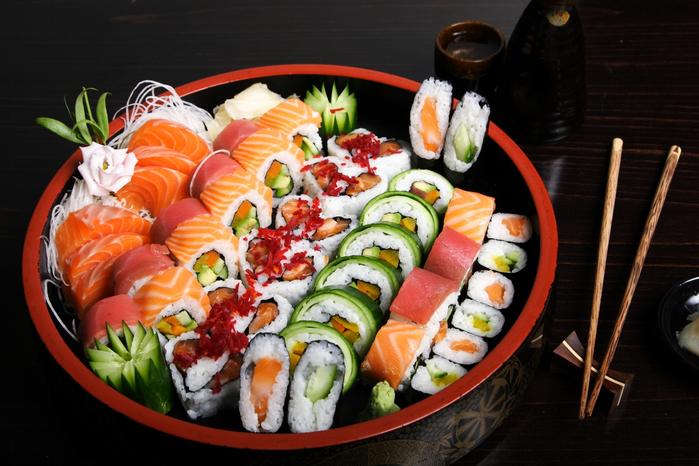 SushiLife – вкусные и недорогие суши.
