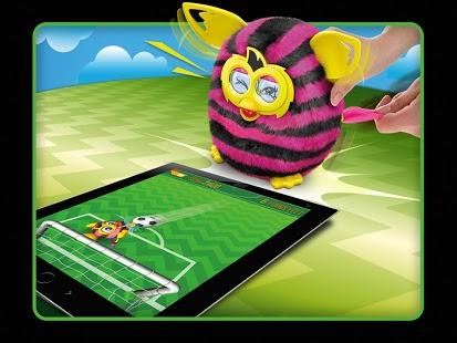 Furby Boom – современный виртуальный питомец под андроид.