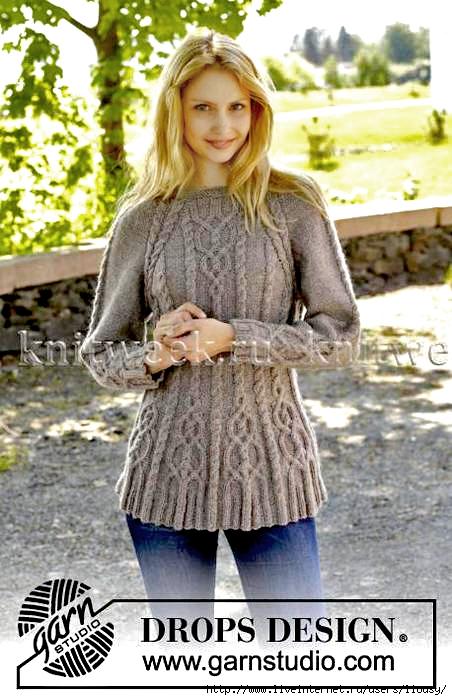 пуловер от дропс (452x700, 253Kb)