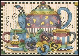 Teatime_Pansies (264x186, 124Kb)