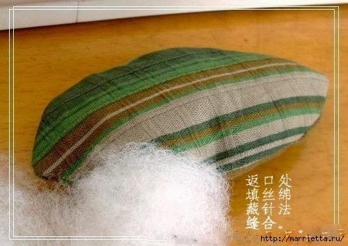 Декоративные подушки ЯБЛОЧКО (11) (500x354, 107Kb)