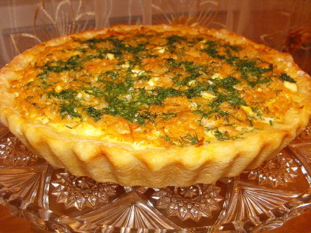 Пироги с капустой и яйцом рецепты