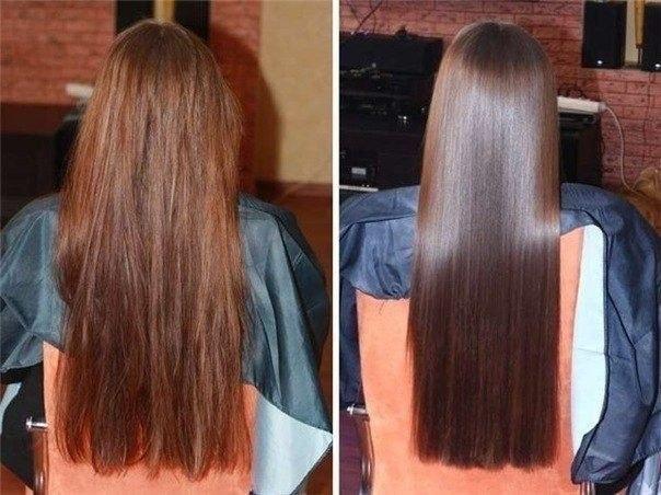 Что делать что б волос не выпадал
