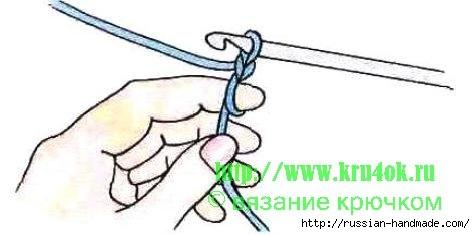 Шапочка МЫШКА с ушками для маленькой девочки (7) (475x234, 55Kb)
