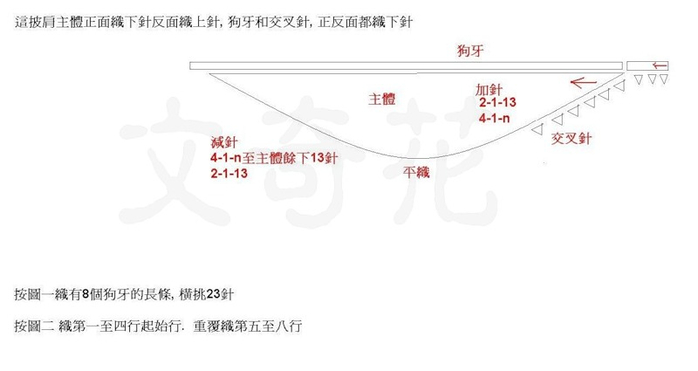 Мастер-класс по вязанию бактуса с каймой (15) (700x371, 63Kb)
