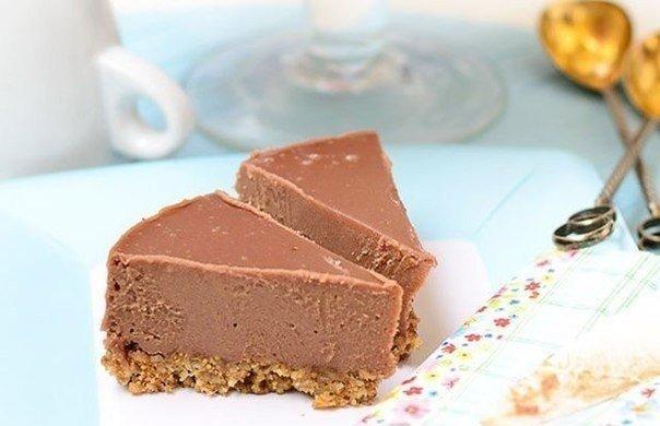 Шоколадный торт (604x390, 38Kb)