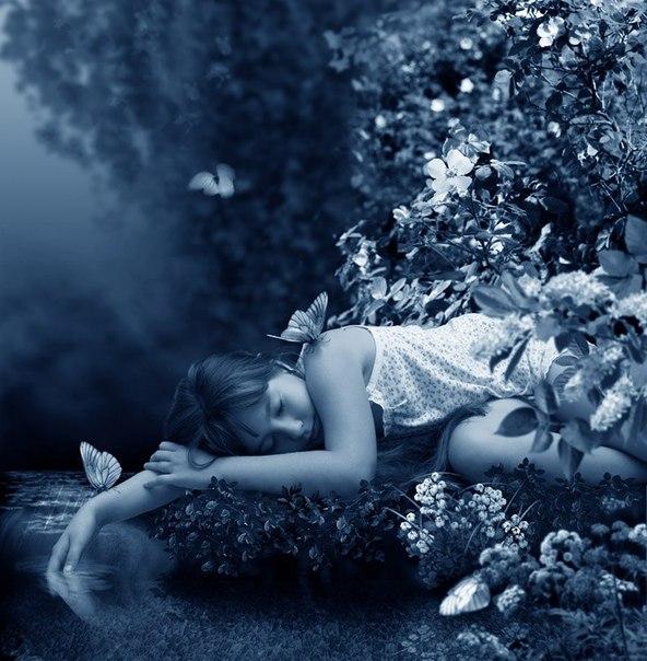 Почему возникает летаргический сон (592x604, 87Kb)