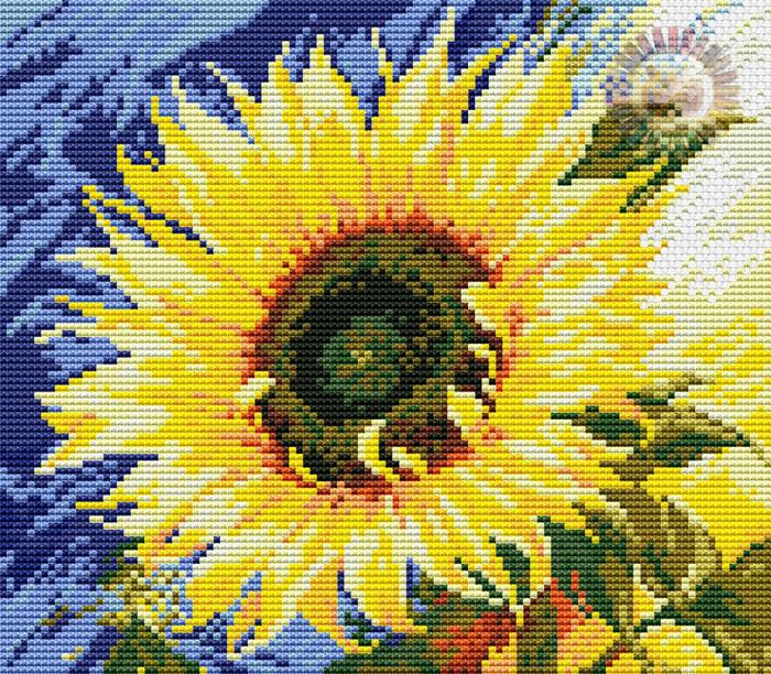 Посланник солнца (700x612, 845Kb)