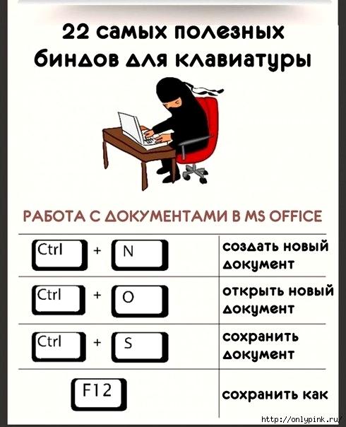 сочетание кнопок клавиатуры1 (490x604, 143Kb)